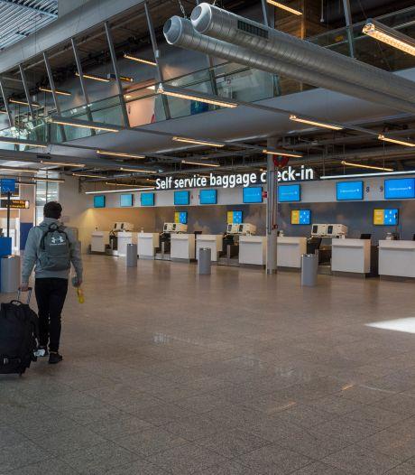 Einde aan late vluchten naar Eindhoven Airport