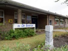 Plan voor basisschool de Beerzen opgeschort