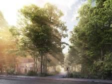 Huizen 'te gast' in Imbospark Dieren