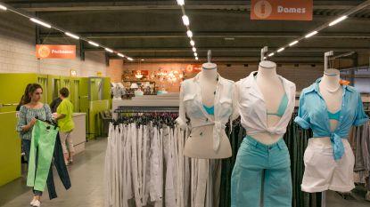 Maatwerkbedrijf Den Azalee start weer op: herbruikbare goederen heel welkom bij Kringwinkels