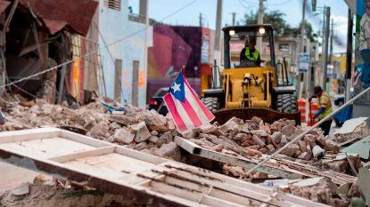 Puerto Rico opnieuw opgeschrikt door aardbeving