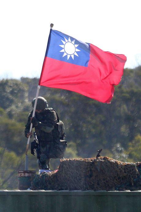 La Chine menace d'entrer en guerre si Taïwan proclame son indépendance