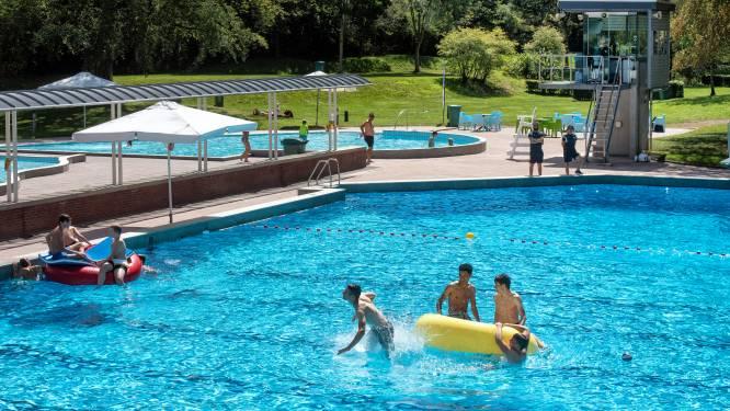Arnhems zwembad Klarenbeek sluit bewogen seizoen af met keurmerk en 55.000 bezoekers