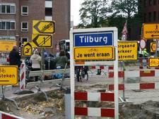 Tilburg komt niet in de top 100 fietssteden voor: 'De stad lijkt stil te staan'