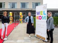 Grand Café van verpleeghuis De Lingehof in Bemmel opent deuren voor de buurt. 'Ze zijn welkom voor een kop koffie'