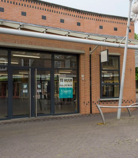 Waalre is er bijna aan Den Hof: 'Bijna alle panden noordkant aangekocht'