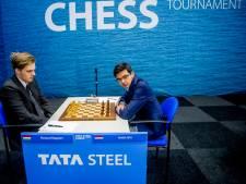 Anish Giri wint opnieuw in Wijk aan Zee