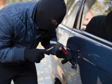 In Brabant zijn de meeste voertuigen gestolen in Eindhoven