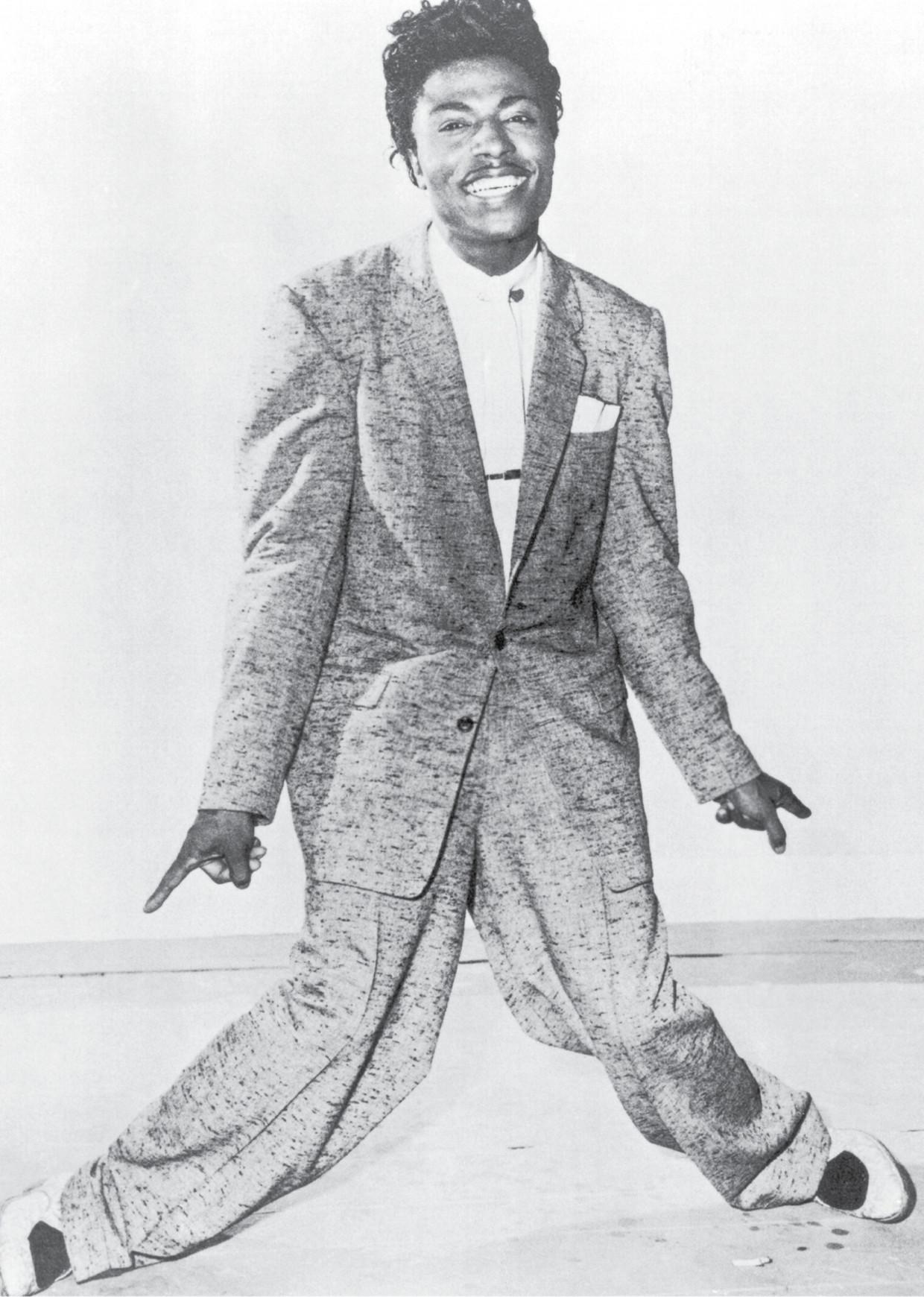 Little Richard Beeld