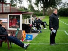 SC Rheden houdt clubman John Farkas binnenboord in barre tijden