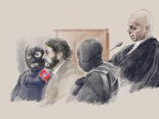 Justitie België eist 20 jaar cel tegen Salah Abdeslam om schietpartij