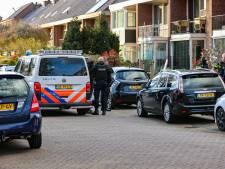 Politie valt woning binnen in Maassluis