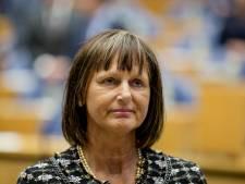Nieuw 50Plus-Kamerlid Martine Baay wil Henk Krol doen vergeten