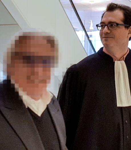 'Paardenkoning' Jan F. strijdvaardig ondanks zware eis voor megafraude: 'Ik verkocht zeker geen drab'