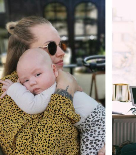 Nina vond online een zaaddonor, Karel een co-ouder: 'Na de geboorte bleef er niets over van onze afspraken'