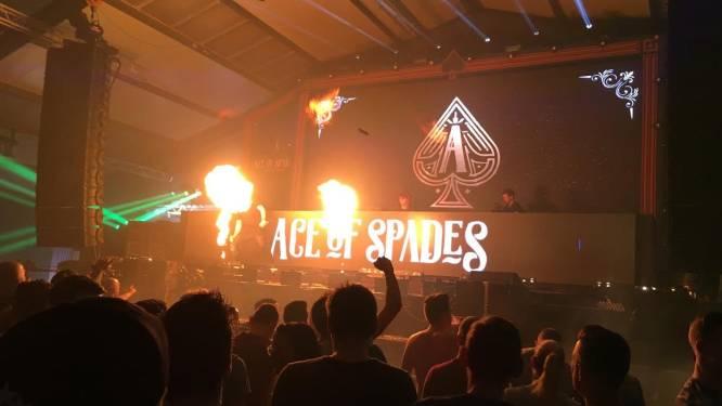 Ace of Spades verwelkomt internationaal publiek