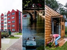 Leg grachten vol woonboten en zet hek rond Utrecht: zes onorthodoxe oplossingen om de woningnood op te lossen