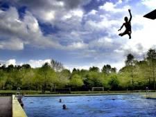 Extra geld nodig voor onderhoud Weidebad Alphen