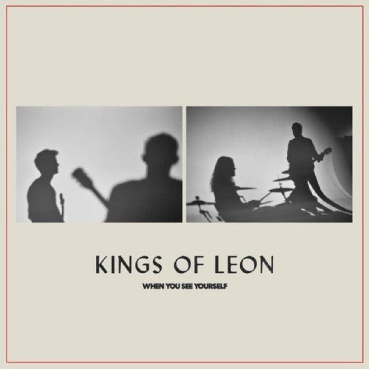 KINGS OF LEON When You See Yourself Beeld Humo