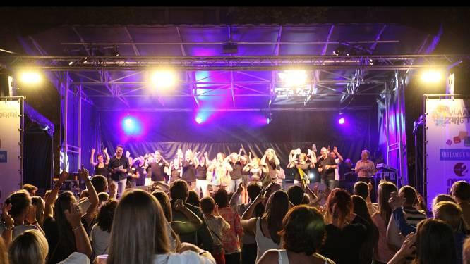 """Meezingfeest Vlaanderen Zingt komt naar Opwijk: """"Maken er groot coronasafe feest van de vrijheid van"""""""
