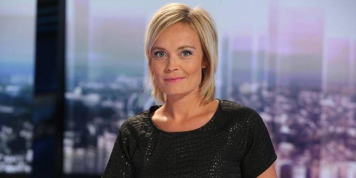 Ophélie Fontana devient la nouvelle titulaire du JT de 13h sur La Une.