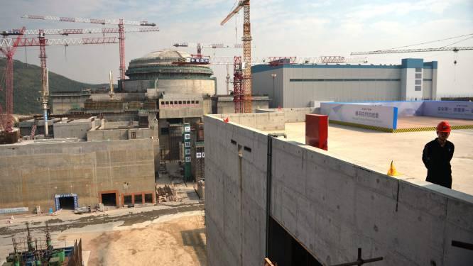 China geeft verklaring voor incident in kerncentrale van Taishan