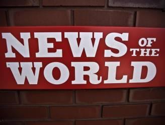 News of the World verschijnt zondag voor het laatst