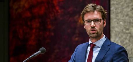 Rusland: Meenemen van 'openlijk agressief' D66-Kamerlid naar Moskou was bewuste provocatie