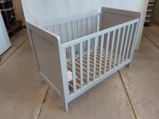 Veertig procent van onderzochte kinderbedjes onveilig, NVWA verbiedt van acht de verkoop
