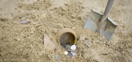 Veel gedoe in Son over kosten archeologie kerklocatie