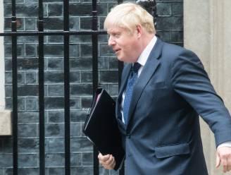 Britse premier Johnson wil belastingen verhogen om zorg te betalen