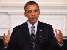 Obama: commando's VS in Syrië 'verlengstuk' van beleid
