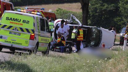 """Minstens 171 Belgen sterven op vakantie: """"In het buitenland gaan we twijfelen achter het stuur"""""""