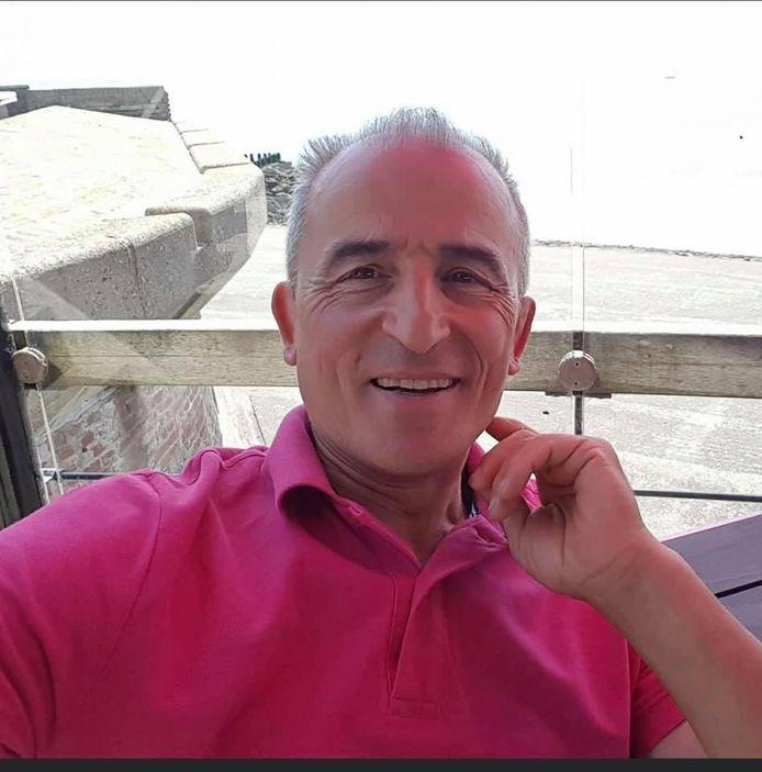 """Yahya Düzgün (54) uit Heusden-Zolder kwam vrijdagmiddag om het leven bij een ongeval op de E313 richting Geel-Oost. """"Hij stond altijd klaar voor iedereen."""""""