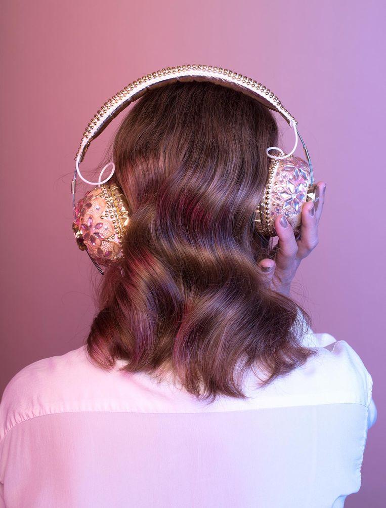 'Diversiteit is belangrijk - dat maakt de muziek alleen maar rijker' Beeld Imke Panhuijzen