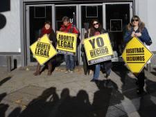 L'Espagne adopte un texte controversé sur l'avortement