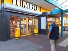 Criminelen teisteren winkelcentrum in Nijmeegse wijk Malvert
