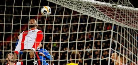 Feyenoord voor ruim 30.000 euro beboet door UEFA