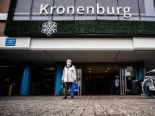 Zorgen over nieuwe parkeertoren in Arnhemse wijk Kronenburg