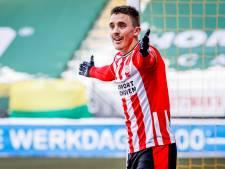 Ryan Thomas wil de beste PSV'ers laten schitteren: 'Daarvoor heb ik de kwaliteiten'