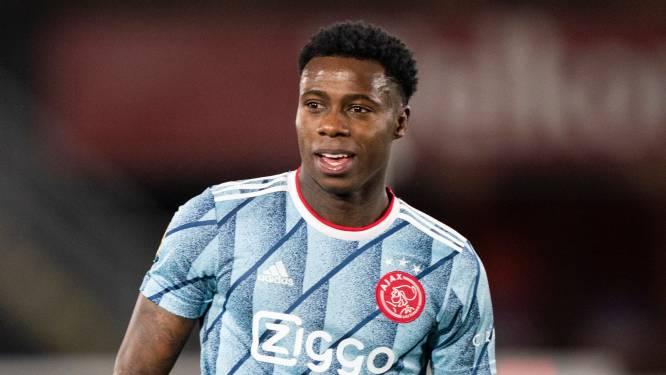 Ajax bevestigt vertrek Promes: Amsterdammers ontvangen minstens 8,5 miljoen