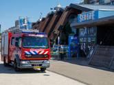 SeaLife ontruimd na melding verdachte geur