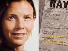 Tilburgse ober blundert wéér met bonnetje na rietjesrel: 'We hebben hem meteen ontslagen'
