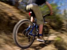 Nieuw mountainbikenetwerk op Noord-Beveland feestelijk geopend