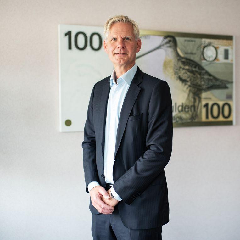 Ceo Gelmer Leibbrandt Beeld Sabine van Wechem