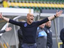 Vitesse oefent tegen Lokomotiva Zagreb en FC Nordsjaelland