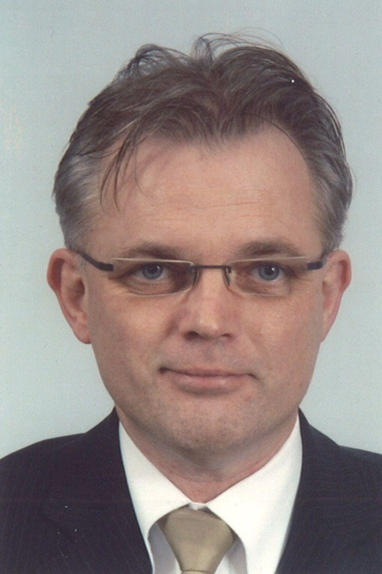 Henk Sijsling Beeld .