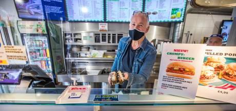 Kantine universiteit verkoopt alleen nog vega: 'Een straf voor de vleeseter'