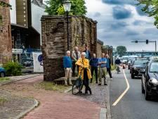 Gedoe over fietspad voor Deventer filmtheater houdt aan: Fietsersbond bedenkt zich