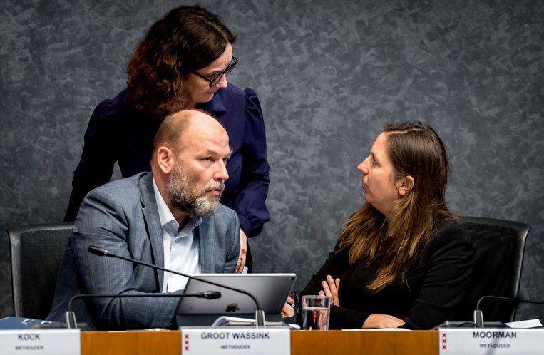 Wethouder Rutger Groot Wassink vindt dat er anders naar bijstandsfraude moet worden aangekeken.  Beeld Hollandse Hoogte /  ANP